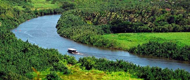 Kauai Boat Tours On The Royal Coconut Coast