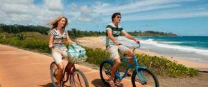 Kauai Bike Path