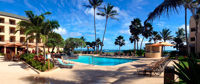 Kauai Hotels and Resorts