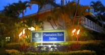 Plantation Hale Suites