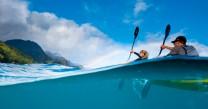 Kayak Kauai