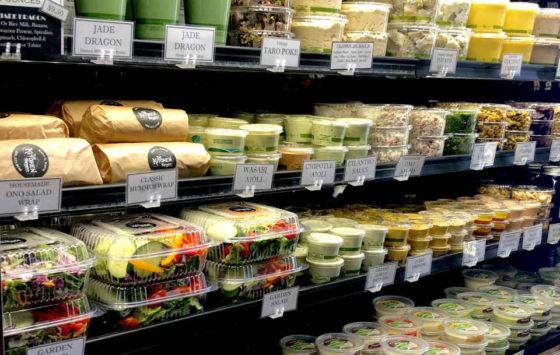 Papaya's Natural Foods