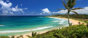 Kealia Beach Kapaa Kauai