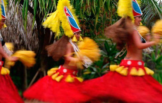 Best Kauai Luau