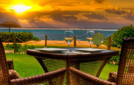 Coconut Coast Restaurant Options