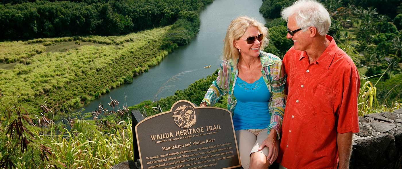 Wailua Heritage Trail