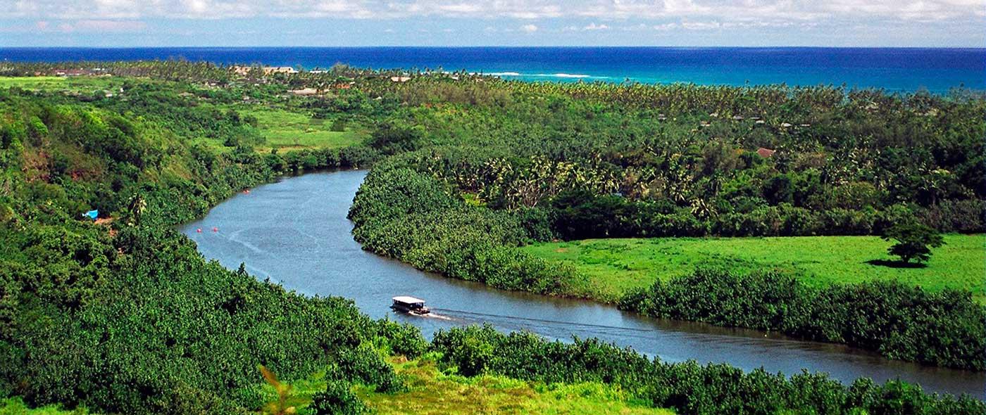 Kauai Boat Tours