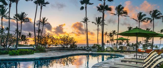 Hilton Garden Inn Wailua Bay