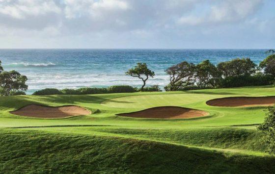 Kauai Golf, Hawaii golf, Wailua Golf Course